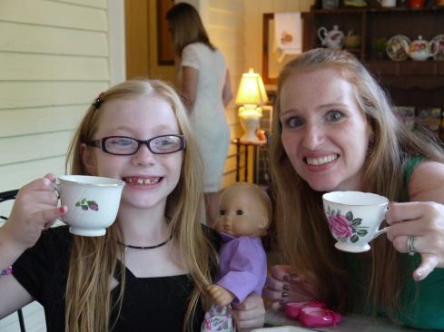 Tea party 027