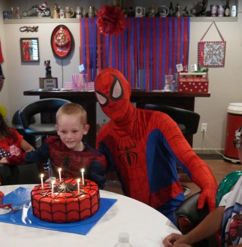 Nolan's 5th Birthday 101c