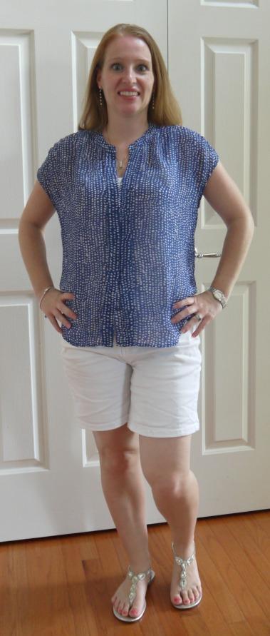Stitch Fix Outfit 3