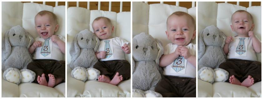 Asa 3 months